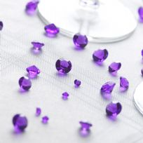 Purple Table Crystals (100g)